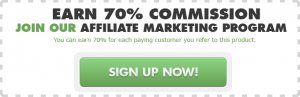 Clicksellerate - Join The Party And Make 70% Commission