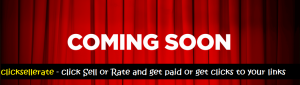 clicksellerate - click sell or rate your for cash and clicks