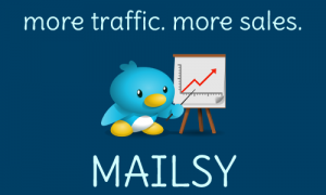 More Traffic More Sales With Mailsy
