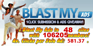 Blast My Ads A Must Try For Smart Marketers