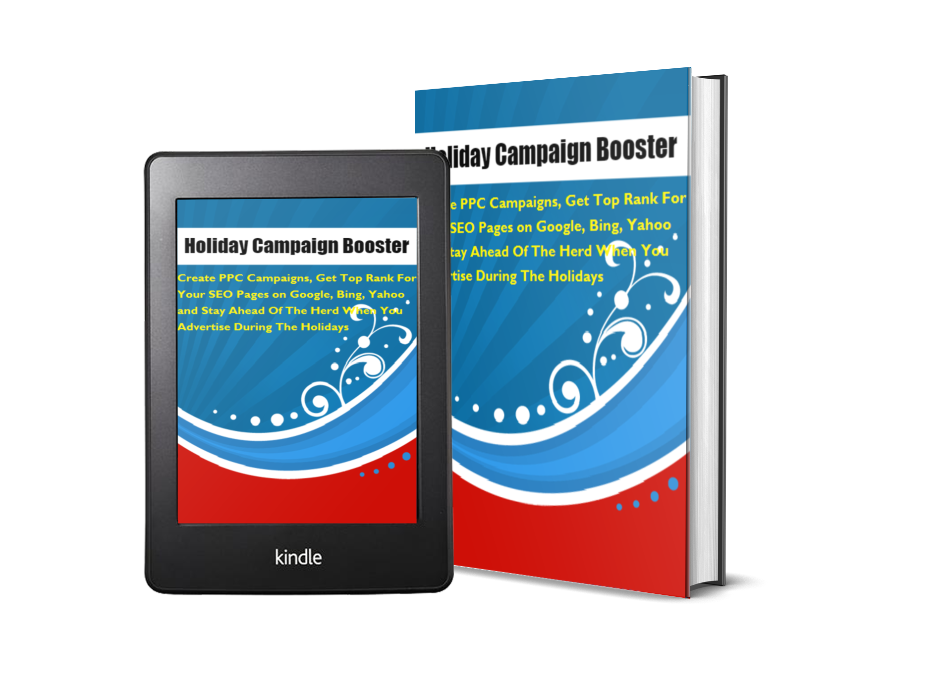 Holiday Campaign Booster WSO 1