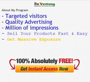 WARNING Marketers! Exploding advertising and sales system! Join for free!!