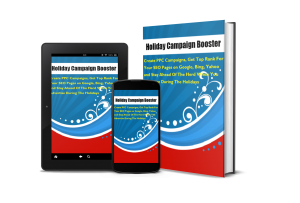 helping affiliate marketing earn at least $1940 - holiday campaign booster 3.0