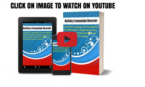 get holiday campaign booster & make more money for the holidayss