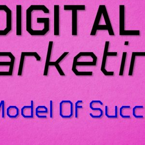 Digital Marketing Gold Premium Offers