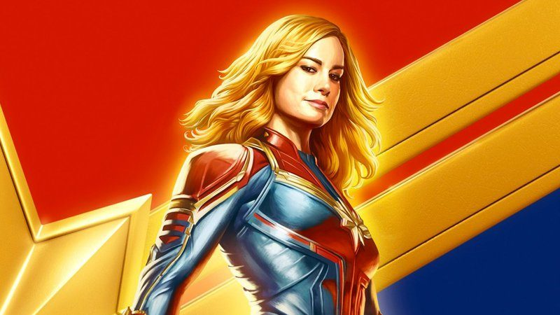Captain Marvel Collectors Items