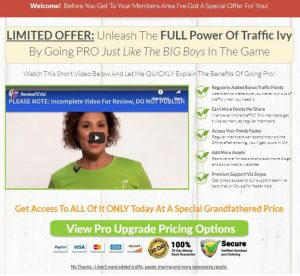 Traffic Ivy Review (Cindy Donovan) – Digital Marketer's Dream