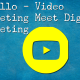 Vidello - Video Marketing Meets Digital Marketing