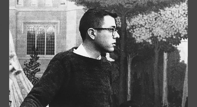 images of young bernie sanders