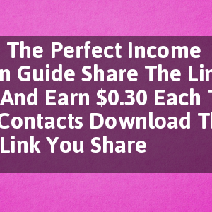 Share this link and get paid $0.30 per download