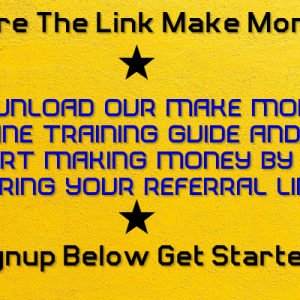 Download Your Training. Share the Link. Make Money