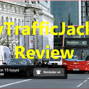 My Traffic Jacker Review | Joshua Zamora