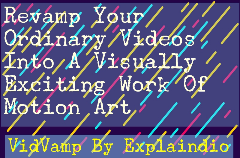 read my Vidvamp review and get my bonuses