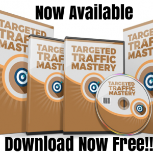 download targeted traffic mastery