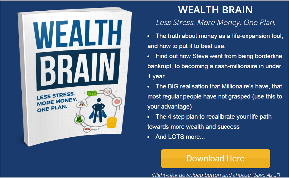 Wealth Awakening Guide to Success