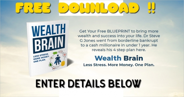 Get Blast4Traffic and download Wealthy Brain