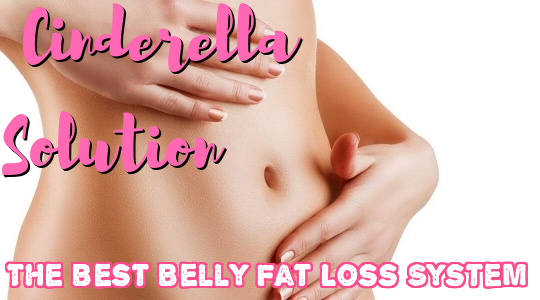 Cinderella Solution Fat Loss System