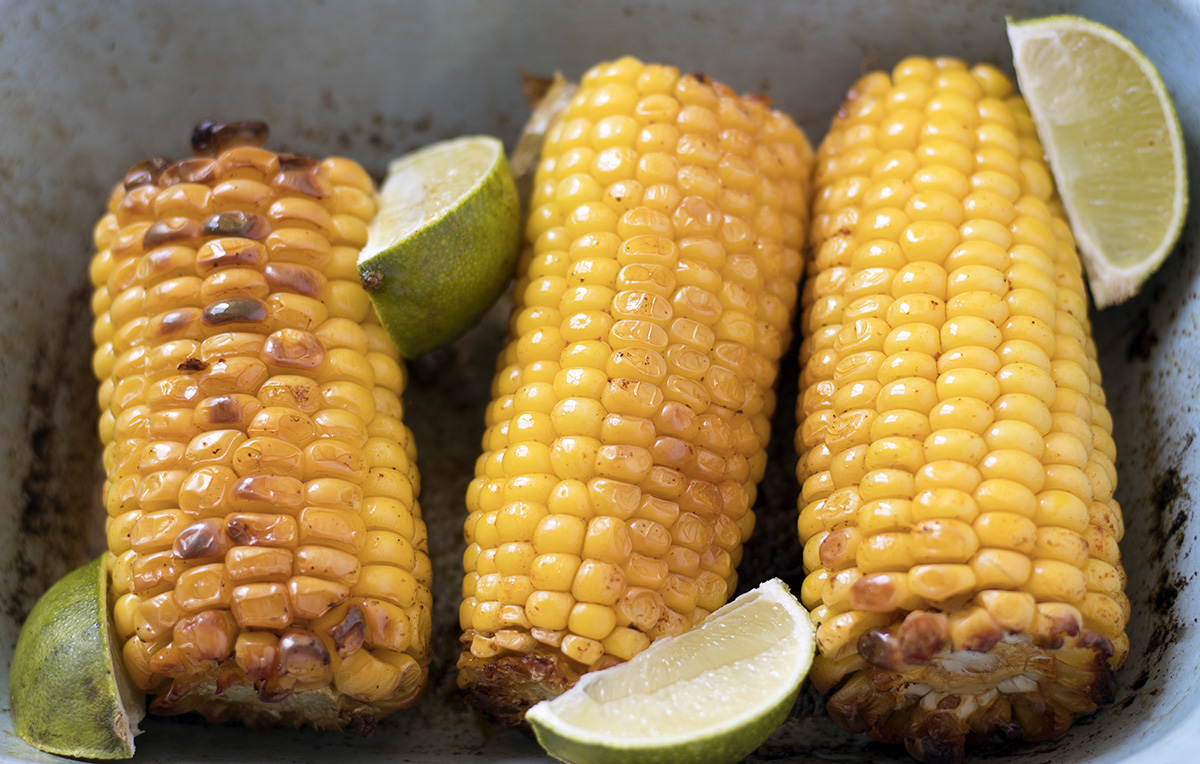 roasted corn business 2020 tips