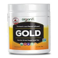 organifi gold boost