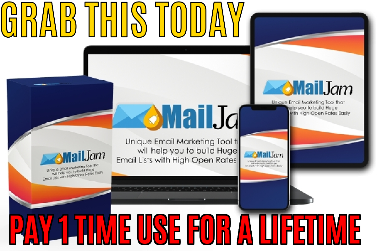 MailJam is a superb email marketing autoresponder