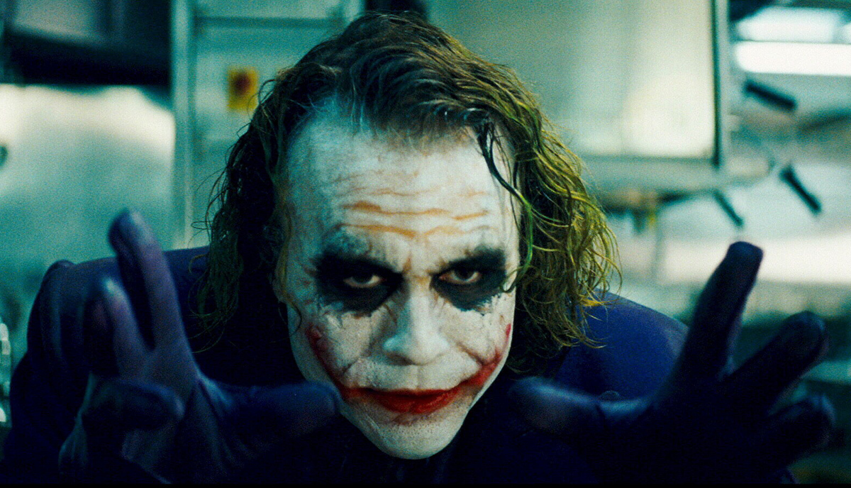 who killed heath ledger?