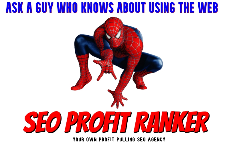 SEO PROFIT RANKER $50,000 Affiliate Contest 58